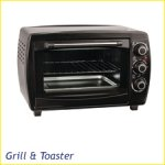 Grill & Toaster
