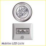 Mobiles LED Licht