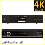 UHD-Receiver