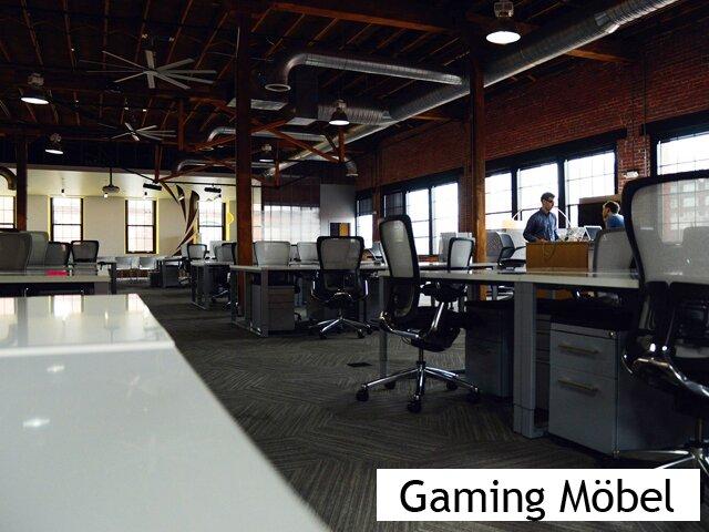 Gaming Möbel