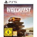Wreckfest  PS-5