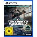 Tony Hawks Pro Skater 1+2  PS-5 Remastered