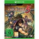 Samurai Warriors 5  XB-ONE