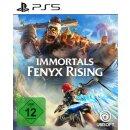 Immortals Fenyx Rising  PS-5