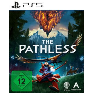 Pathless  PS-5