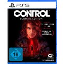 Control  PS-5  Ultimate Edition
