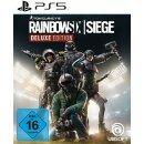 Rainbow Six Siege  PS-5  Deluxe Ed.