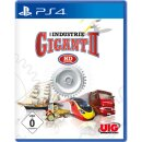 Industrie Gigant 2 HD Remake  PS-4