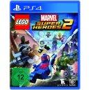 Lego Marvel Superheroes 2  PS-4