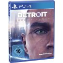 Detroit: Become Human  PS-4
