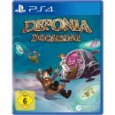 Deponia  PS-4  Doomsday