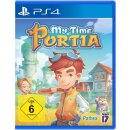 My Time at Portia  PS-4