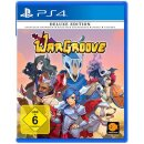 WarGroove Deluxe Edition  PS-4
