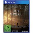 Life is Strange 2  PS-4