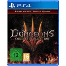 Dungeons 3 Complete  PS-4