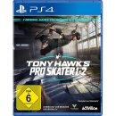 Tony Hawks Pro Skater 1+2  PS-4 Remastered