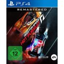 NFS  Hot Pursuit  PS-4  Remastered