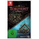 Planescape  Switch  Torment&Icewind Dale Enhanced...