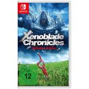 Xenoblade Chronicles  Switch Definitive Edition