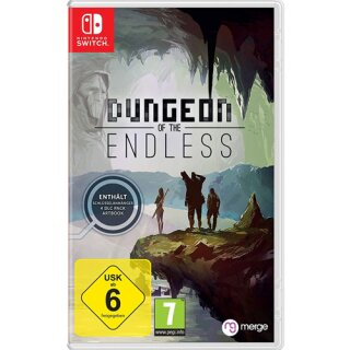 Dungeon of Endless Collectors  Switch