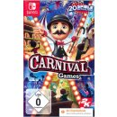 Carnival Games  Switch  (CIAB) Code in a Box