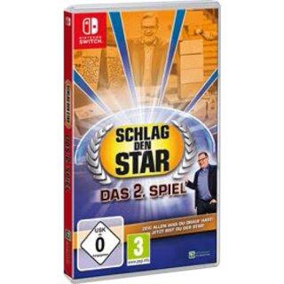 Schlag den Star - Das 2.  SWITCH