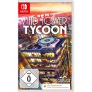 Mad Tower Tycoon  SWITCH  (CiaB) Code in a Box