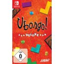 Ubongo Deluxe  Switch