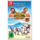 Bud Spencer & Terence Hill  Switch NEU Slaps and...
