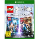 Lego Harry Potter Collection  XB-One HD Remastered...