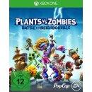 Plants vs Zombies 3  XB-One Battle for Neighborville