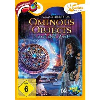 Ominous Objects  PC  Lauf der Zeit CE SUNRISE  BIGFISH