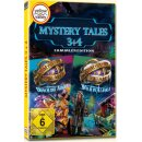 Mystery Tales 3+4  PC  BUDGET YELLOW VALLEY