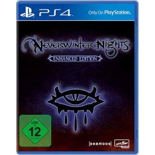 Neverwinter Nights  PS-4 Enhanced Edition