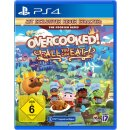 Overcooked All You Can Eat  PS-4