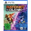 Ratchet & Clank  PS-5 Rift Apart